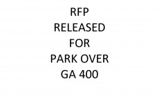 GA400 coverpage for RFP (updated)